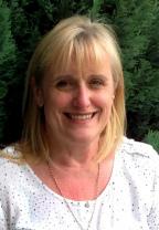 Mrs Lewington - Executive Assistant