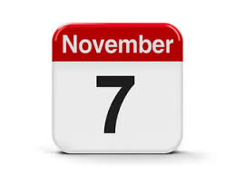 Nov 7